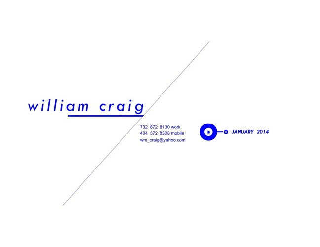 WCraig_Portfolio_for_HSS_4_Feb_2014