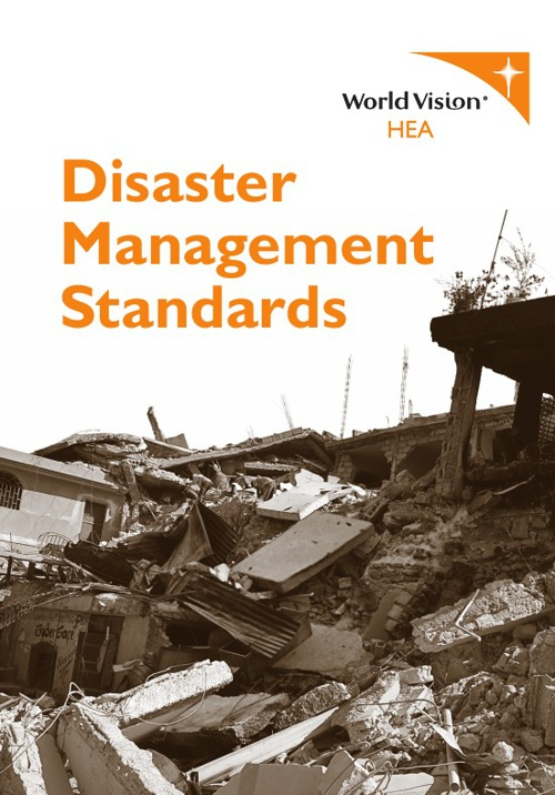 Disaster Management Standards 2nd Edition 2011
