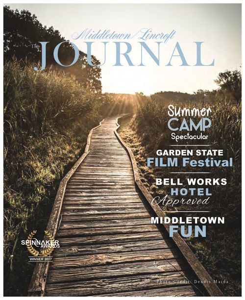 Middletown March 2018 Journal