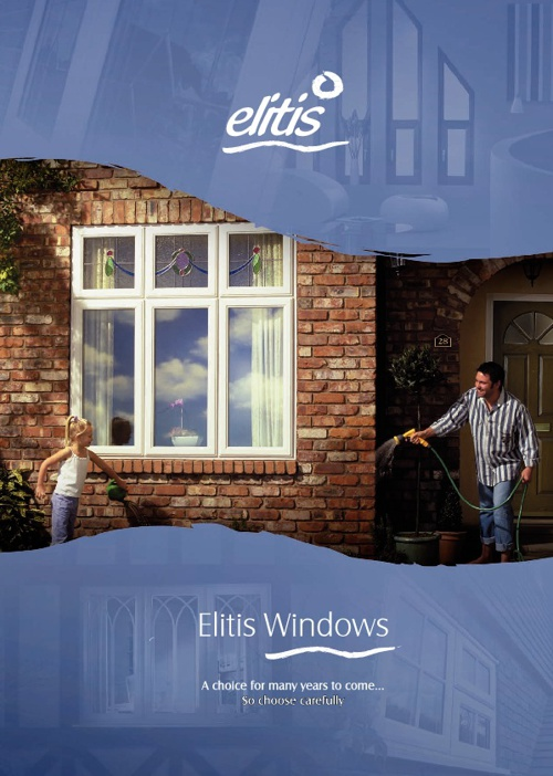 Elitis Windows