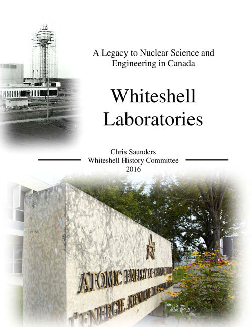 Whiteshell History - electronic book- October 15, 2016