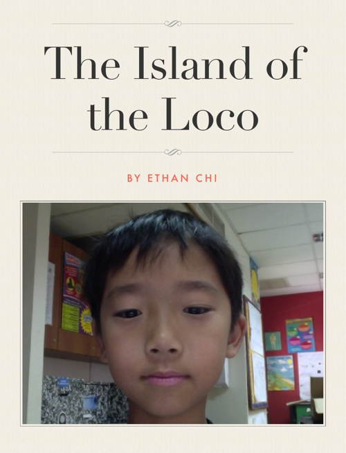 The Island of The Loco