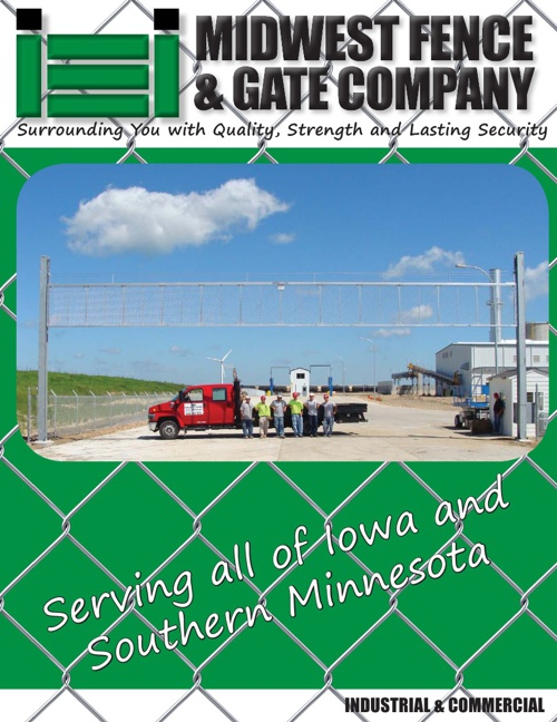 Midwest Fence & Gate Catalog