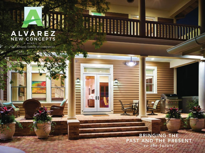 Alvarez New Concepts Brochure