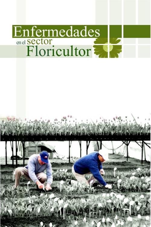 Cartilla Informativa ENFERMEDADES EN EL SECTOR FLORICULTOR