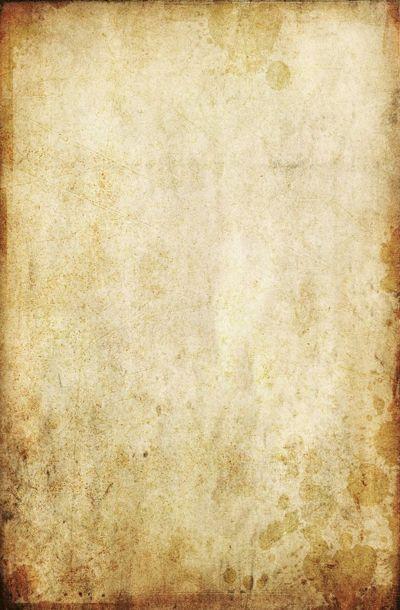 19th Century Scrapbook Project