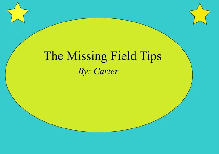 4JE Carter Mystery