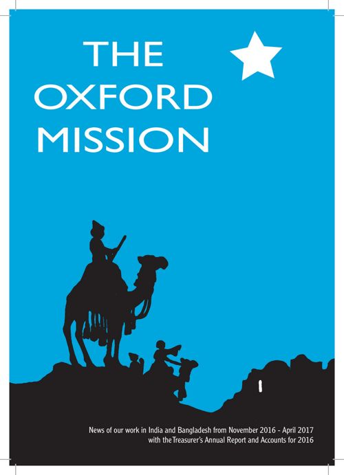 Oxford Mission May 17