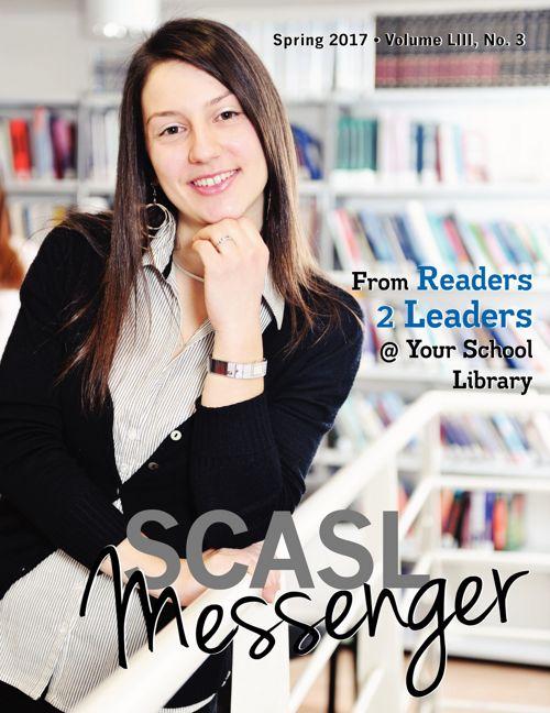 SCASL-Messenger Spring 2017