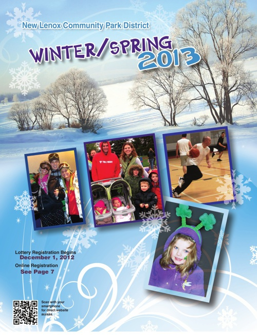 Winter Catalog 2013