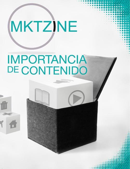 7º Edición -Importancia de Contenido- | Febrero 2014