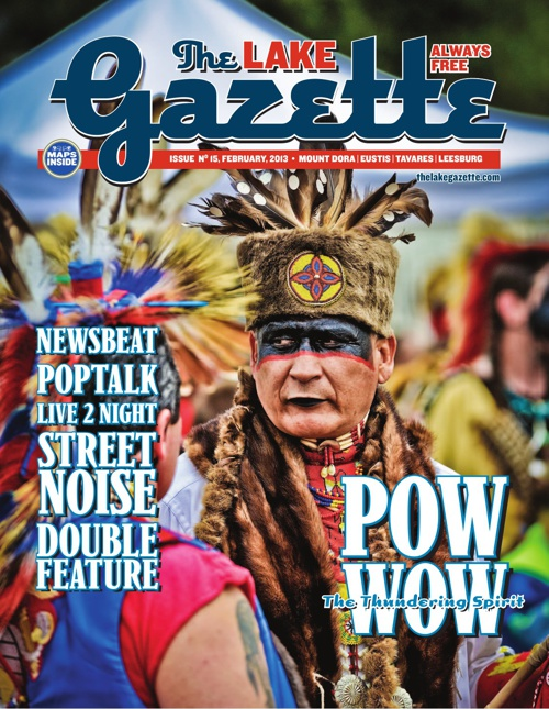 Lake Gazette for February