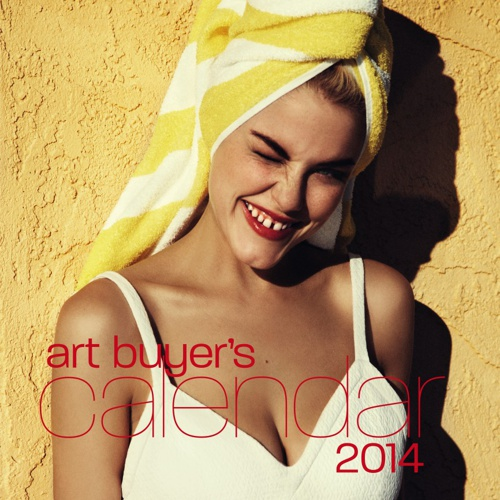 Art Buyer's 2014