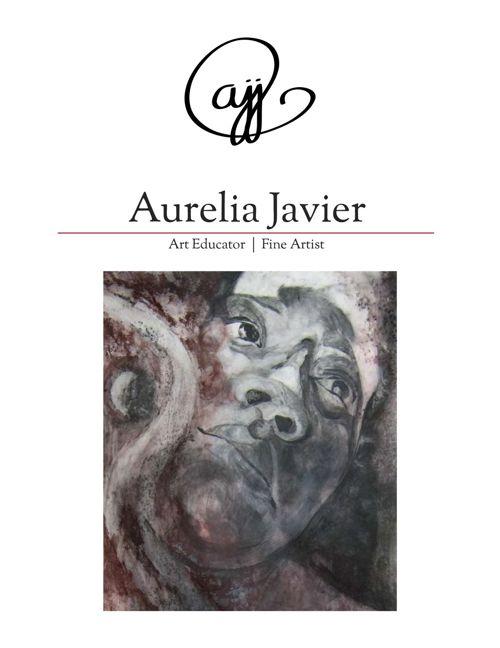 Aurelia Javier Teaching Portfolio