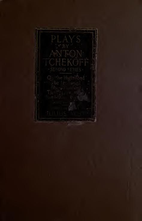 Plays by Anton Chekhov,Three sisters
