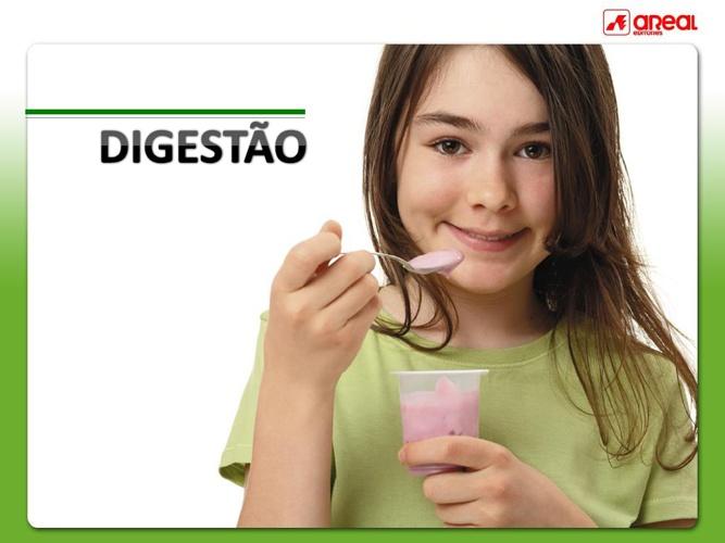 Digestão - 6º ano