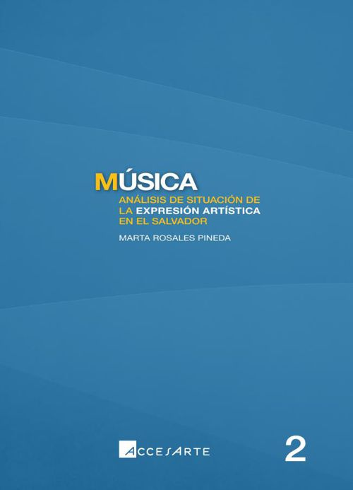 Diagnostico musica