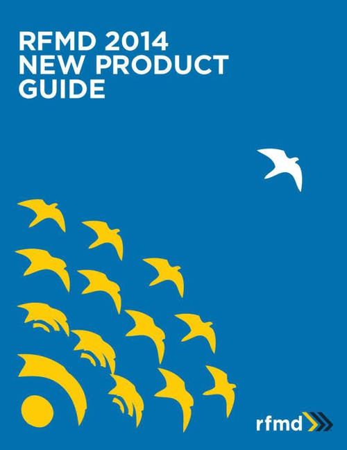 2014 New Product Guide