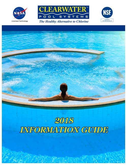 Clearwater Pool Systems Info Guide