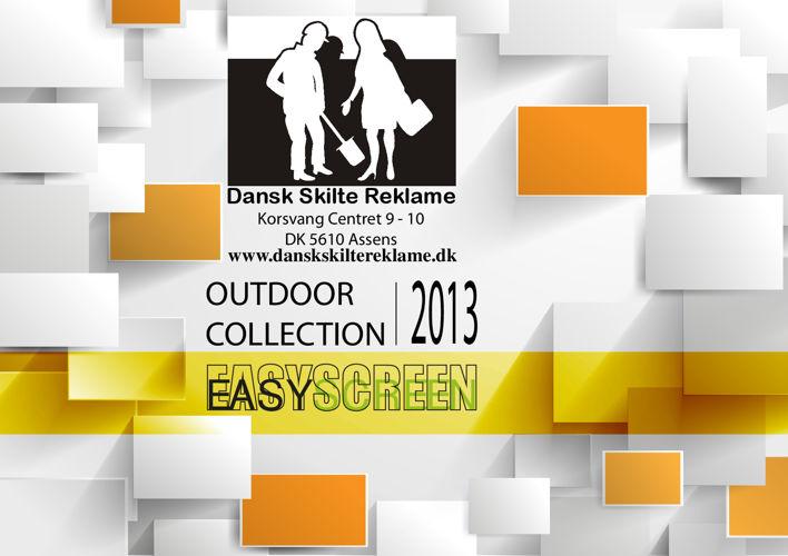 228 Easyscreen Outdoor collection 13