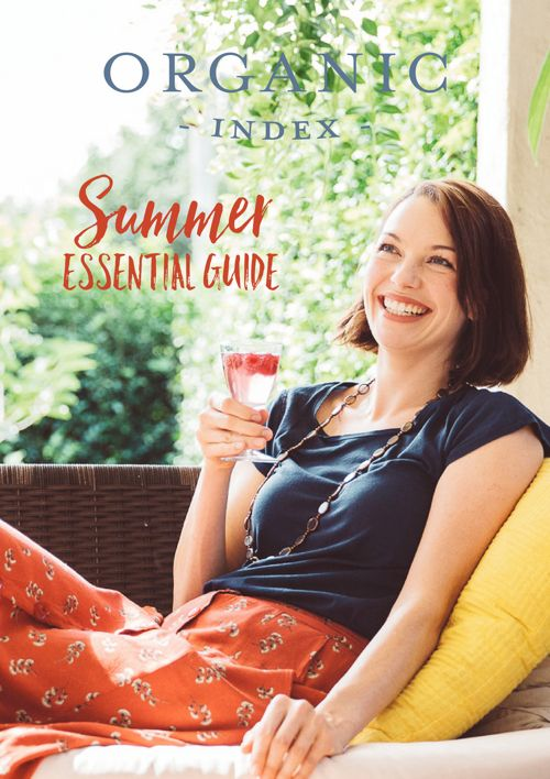 Organic Index: Summer Essential Guide