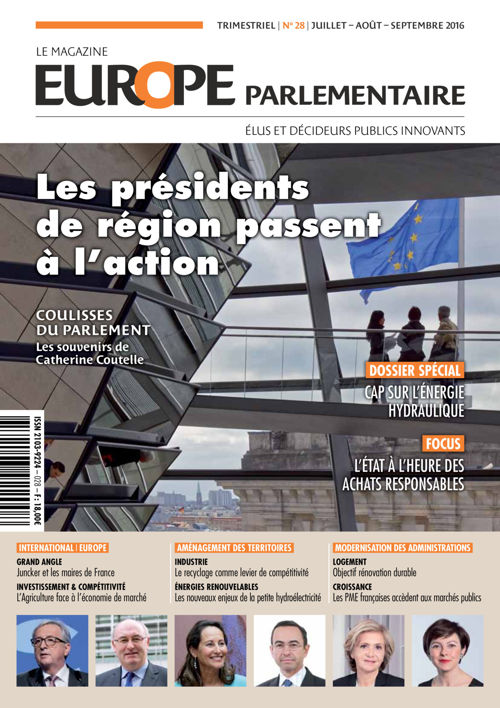 Europe parlementaire n° 28