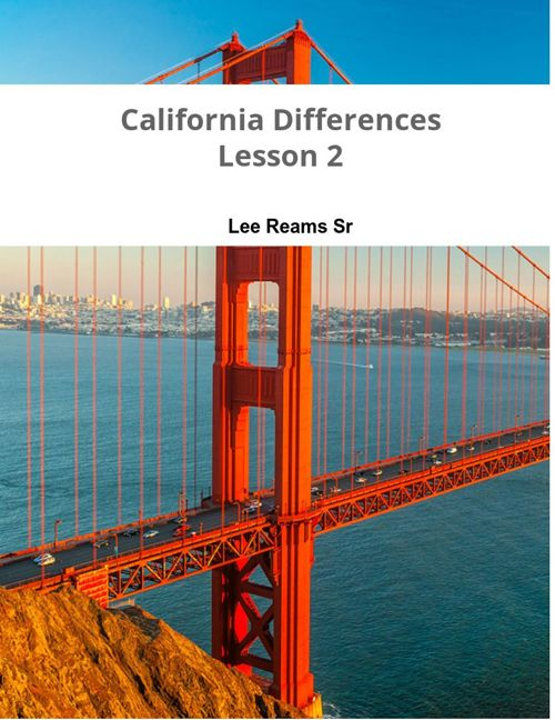 CPE070-16-California Differences Lesson 2