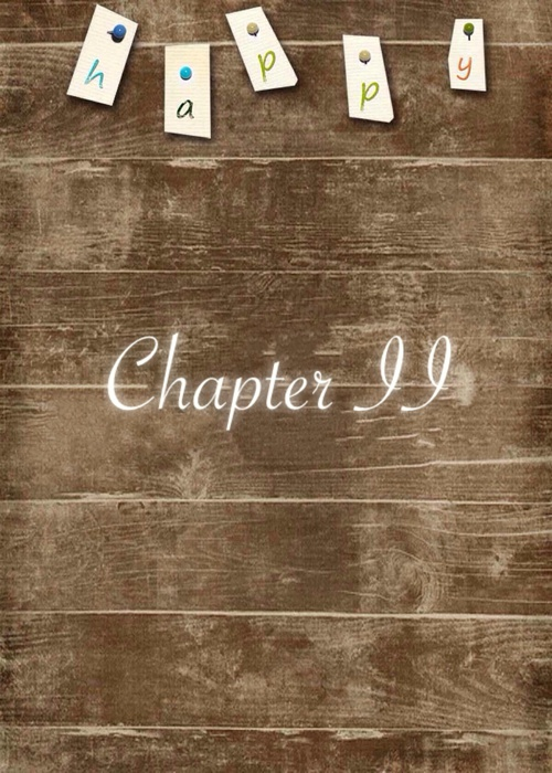 The Story Chapter II