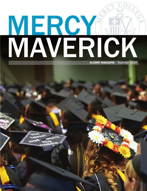 Mercy Magazine Summer 2015