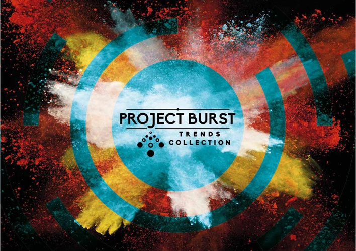 Project Burst Trends Collection