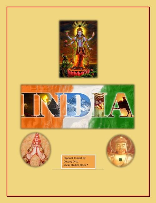 Ancient India: Destiny O