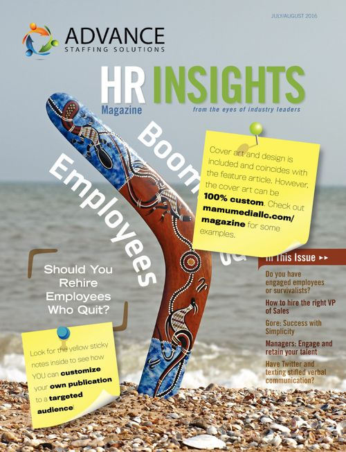 Advance Staffing Solutions HR