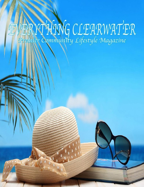 Everything Clearwater SAMPLE COPY