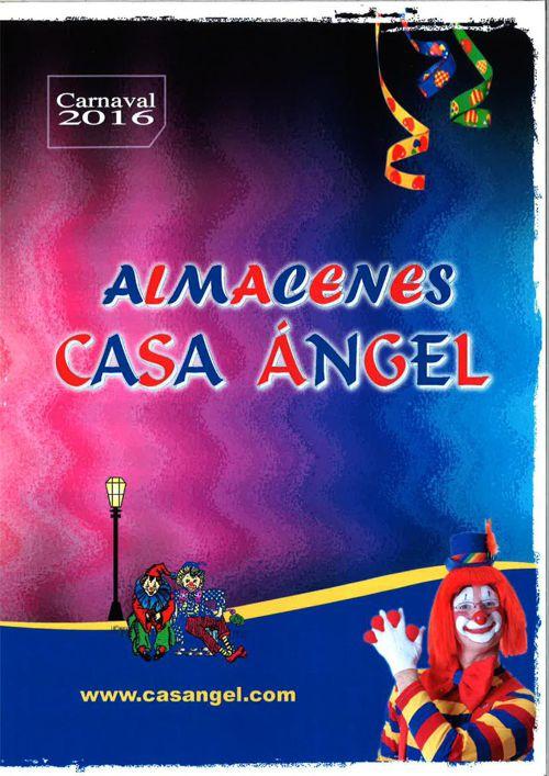 Catalogo PASAMANERIAS 2016