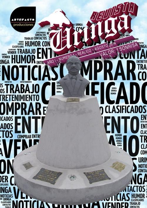 Revista Uringa