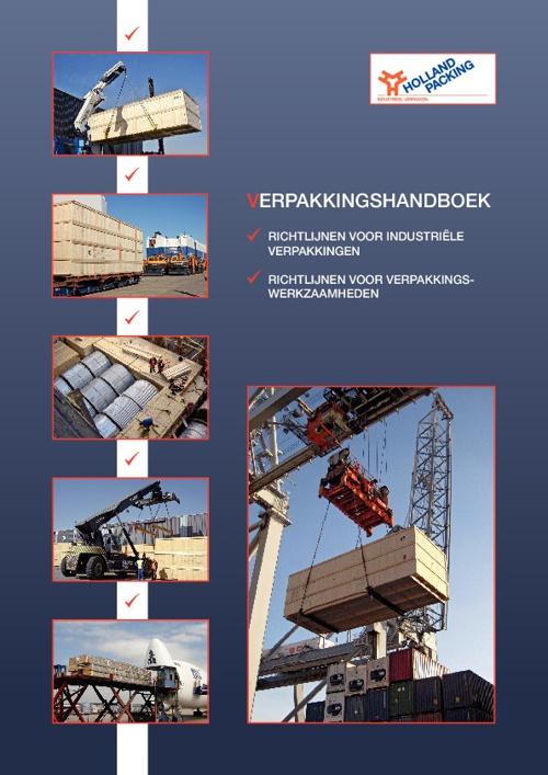 Verpakkingshandboek Holland Packing