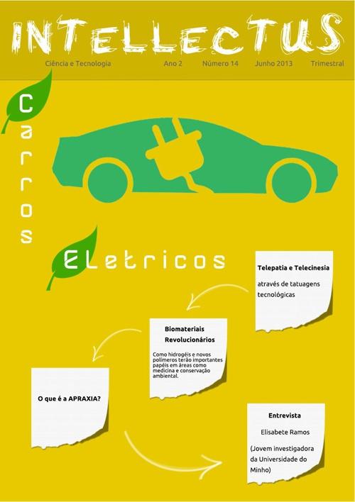 Revista Intellectus - Junho 2013