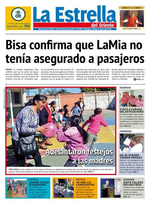 Edicion 26-05-2017