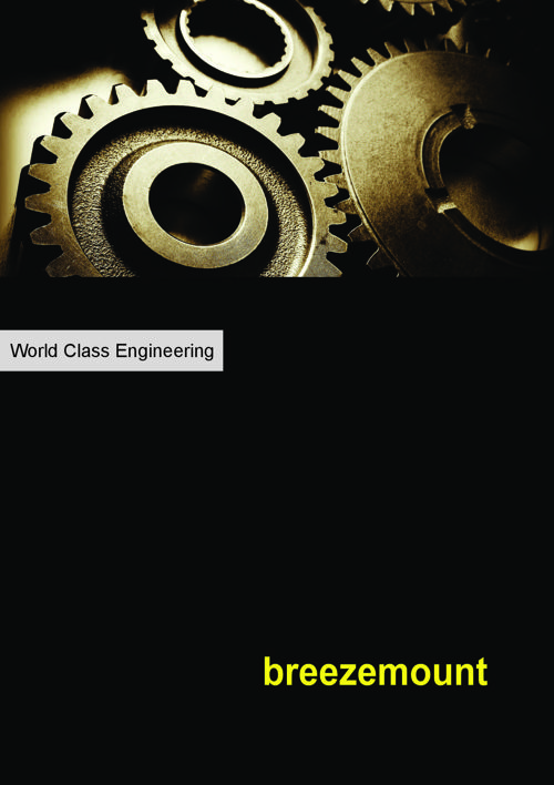 Breezemount Hydraulics Products & Services Brochure
