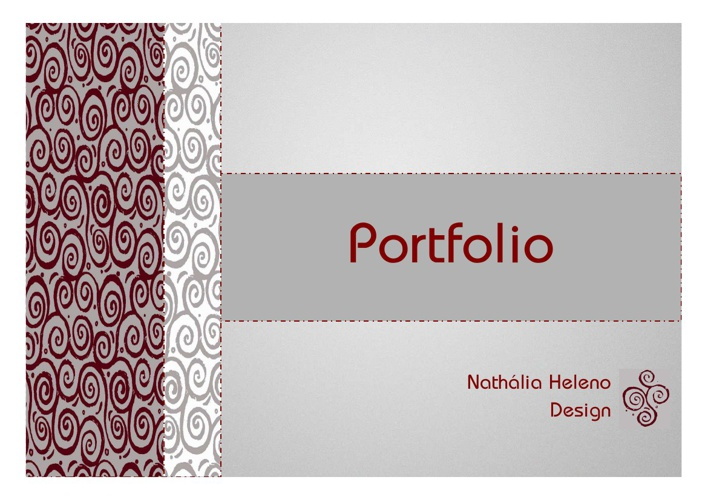 Portfolio Nathália Heleno