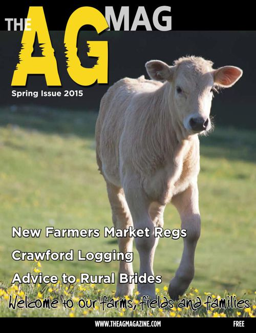 Ag Mag Spring 2015