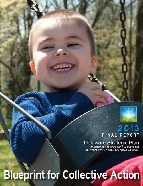 2013 Autism Report