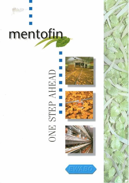 MENTOFIN