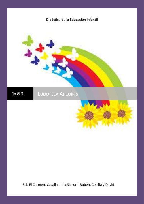 Ludoteca Arco-Iris Cazalla de la Sierra