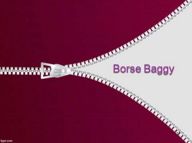 Borse Baggy