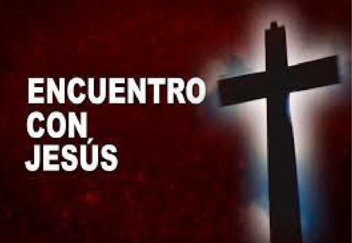 Copy of Encuentro con Jesús