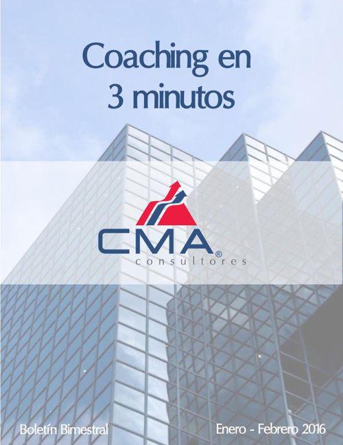 Coaching en 3 Minutos