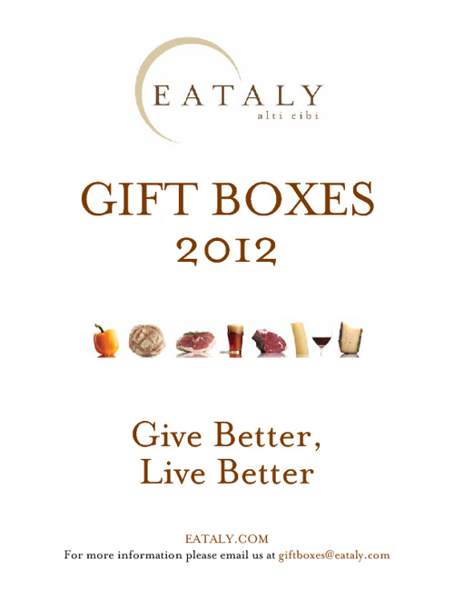 Gift Box Catalog 2012-13 Draft 1
