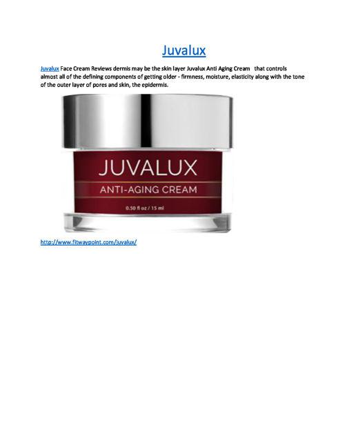 Juvalux