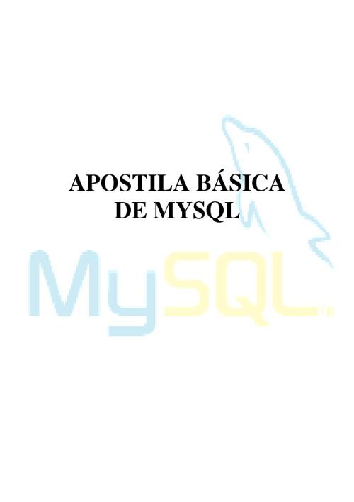 Mysql Básico